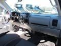 2013 Silver Ice Metallic Chevrolet Silverado 1500 Work Truck Regular Cab  photo #28