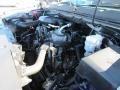 2013 Silver Ice Metallic Chevrolet Silverado 1500 Work Truck Regular Cab  photo #31