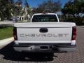 Summit White - Silverado 1500 Classic LS Extended Cab Photo No. 7