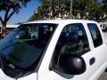 Summit White - Silverado 1500 Classic LS Extended Cab Photo No. 49