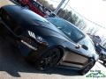 2018 Shadow Black Ford Mustang GT Premium Fastback  photo #25