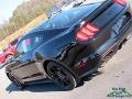 2018 Shadow Black Ford Mustang GT Premium Fastback  photo #28