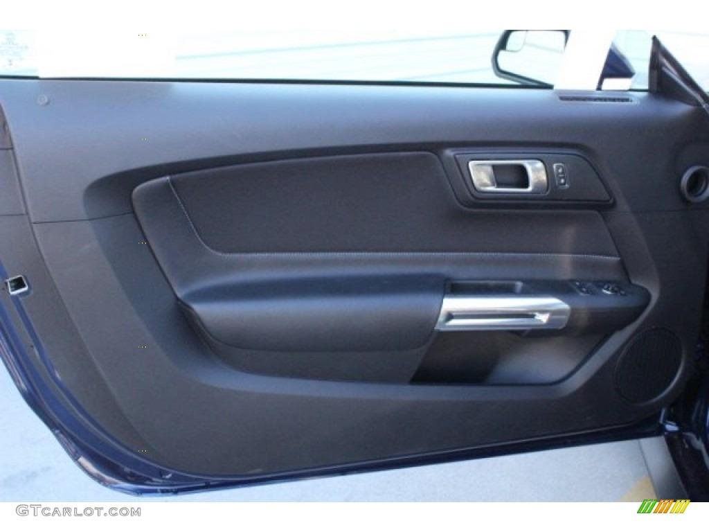 2018 Mustang GT Fastback - Kona Blue / Ebony photo #11