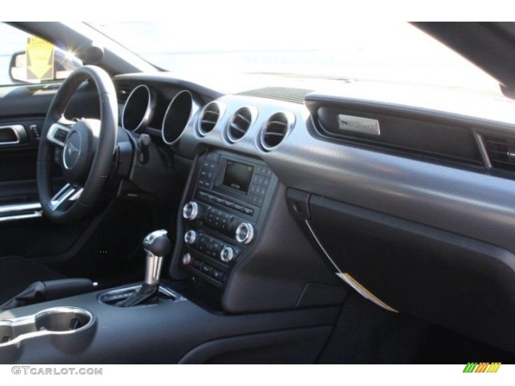2018 Mustang GT Fastback - Kona Blue / Ebony photo #23
