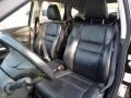 2014 Urban Titanium Metallic Honda CR-V EX-L AWD  photo #8