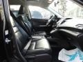 2014 Urban Titanium Metallic Honda CR-V EX-L AWD  photo #22