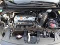 2014 Urban Titanium Metallic Honda CR-V EX-L AWD  photo #28