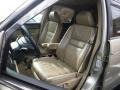 2008 Borrego Beige Metallic Honda CR-V EX-L 4WD  photo #14