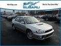 Platinum Silver Metallic 2003 Subaru Impreza Gallery