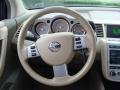 2007 Merlot Pearl Nissan Murano S AWD  photo #18