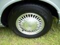 Silver Metallic - Regency Sedan Photo No. 15