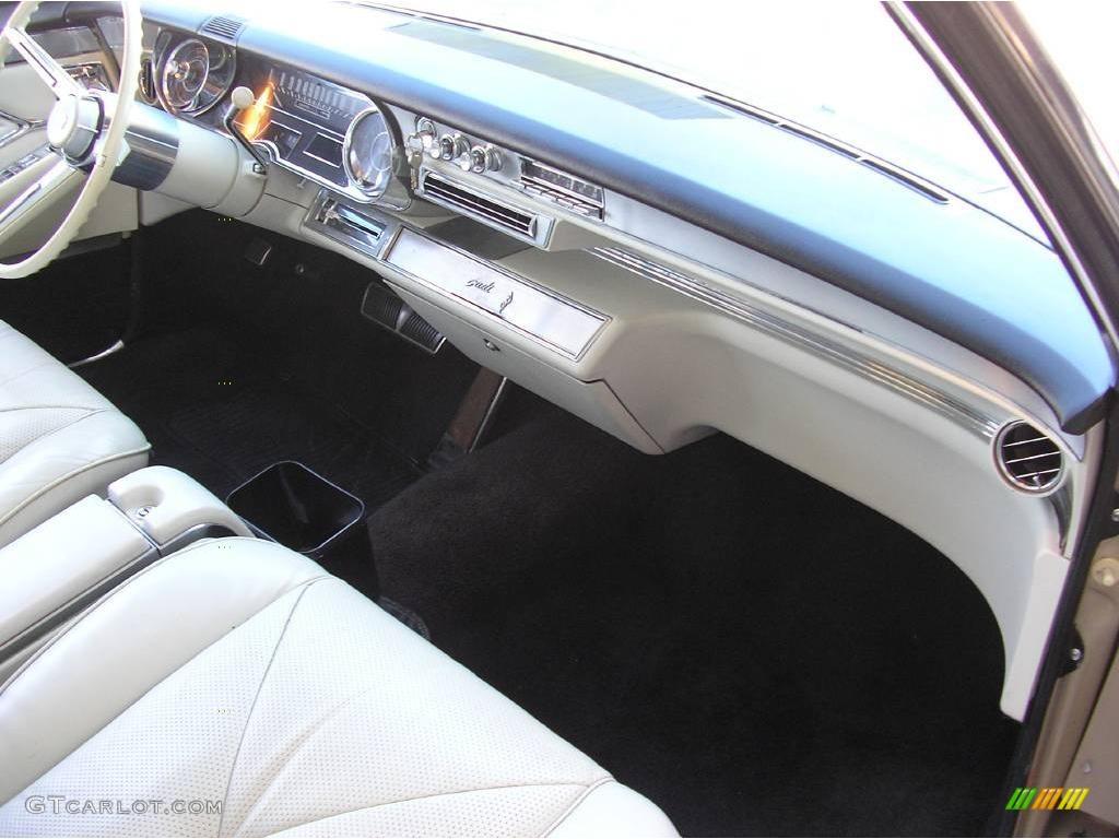 1965 sandalwood cadillac deville hardtop sedan 12460396 photo 17 car color. Black Bedroom Furniture Sets. Home Design Ideas