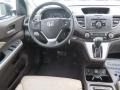 2014 Twilight Blue Metallic Honda CR-V EX-L AWD  photo #13