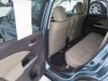 2014 Twilight Blue Metallic Honda CR-V EX-L AWD  photo #25