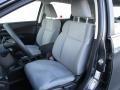2015 Modern Steel Metallic Honda CR-V LX AWD  photo #10