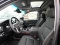 Onyx Black - Yukon SLT 4WD Photo No. 10