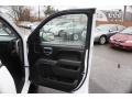2016 Summit White Chevrolet Silverado 1500 LT Crew Cab 4x4  photo #22