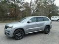 2018 Billet Silver Metallic Jeep Grand Cherokee High Altitude #124928861