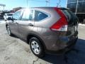 2014 Urban Titanium Metallic Honda CR-V LX AWD  photo #3
