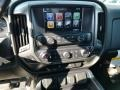 2018 Silver Ice Metallic Chevrolet Silverado 1500 LT Double Cab  photo #9