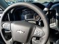 2018 Silver Ice Metallic Chevrolet Silverado 1500 LT Double Cab  photo #10