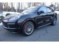Black 2013 Porsche Cayenne GTS