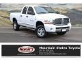 Bright White 2006 Dodge Ram 2500 Gallery