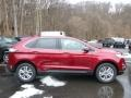 2018 Edge SEL AWD Ruby Red