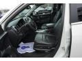 2015 White Opal Buick Enclave Leather  photo #9