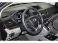 2014 Twilight Blue Metallic Honda CR-V EX-L  photo #16