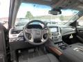 2018 Yukon Denali 4WD Jet Black Interior