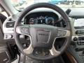 2018 Yukon Denali 4WD Steering Wheel