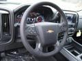2018 Summit White Chevrolet Silverado 1500 LTZ Double Cab 4x4  photo #19