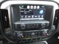 2018 Centennial Blue Metallic Chevrolet Silverado 1500 LTZ Crew Cab 4x4  photo #13