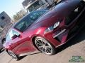 2018 Royal Crimson Ford Mustang EcoBoost Fastback  photo #26