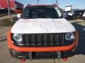 2017 Omaha Orange Jeep Renegade Trailhawk 4x4  photo #8