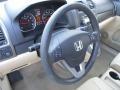 2008 Borrego Beige Metallic Honda CR-V EX 4WD  photo #15