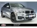 Space Gray Metallic - X6 sDrive35i Photo No. 1