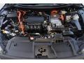 2018 Clarity Plug In Hybrid 1.5 Liter DOHC 16-Valve VTEC 4 Cylinder Gasoline/Electric Plug In Hybrid Engine