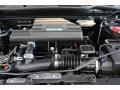 2018 Crystal Black Pearl Honda CR-V EX  photo #30