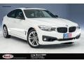 Alpine White 2015 BMW 3 Series 328i xDrive Gran Turismo