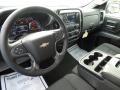 2018 Summit White Chevrolet Silverado 1500 LT Crew Cab 4x4  photo #19