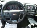 2018 Summit White Chevrolet Silverado 1500 LT Crew Cab 4x4  photo #20