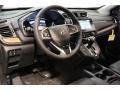 2018 Crystal Black Pearl Honda CR-V Touring  photo #13
