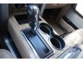 White Platinum Metallic Tri-Coat - F150 Lariat SuperCrew 4x4 Photo No. 21
