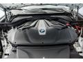 2018 X6 xDrive50i 4.4 Liter TwinPower Turbocharged DOHC 32-Valve VVT V8 Engine