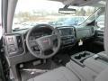 Dark Slate Metallic - Sierra 1500 Elevation Double Cab 4WD Photo No. 11