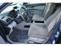 2014 Twilight Blue Metallic Honda CR-V LX AWD  photo #11