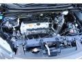 2014 Twilight Blue Metallic Honda CR-V LX AWD  photo #28
