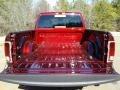 Delmonico Red Pearl - 1500 Laramie Quad Cab 4x4 Photo No. 12